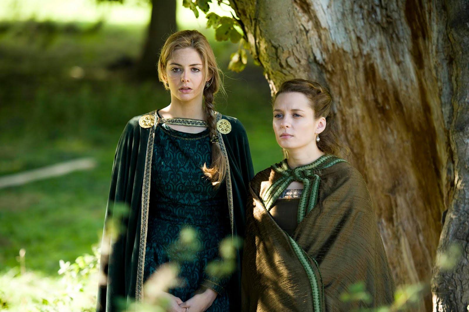 Camelot (Fernsehserie)